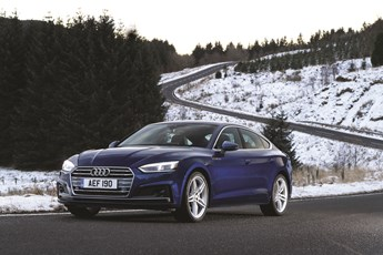 audi a5 sportback 2 0tdi 190 s line s tronic. Black Bedroom Furniture Sets. Home Design Ideas