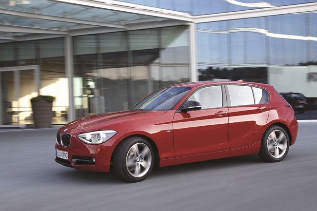 businesscar awards 2014 lower medium bmw 1 series. Black Bedroom Furniture Sets. Home Design Ideas