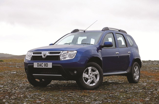 second hand dacia dusters for sale in ireland autos post. Black Bedroom Furniture Sets. Home Design Ideas