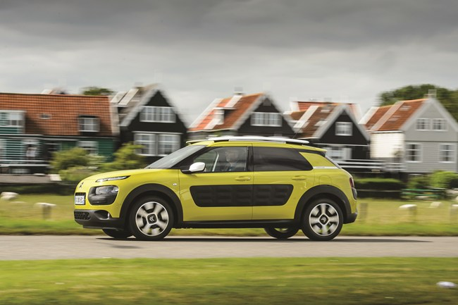 citroen c4 cactus test drive review. Black Bedroom Furniture Sets. Home Design Ideas