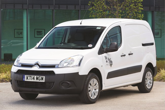 citroen berlingo electric test drive review. Black Bedroom Furniture Sets. Home Design Ideas