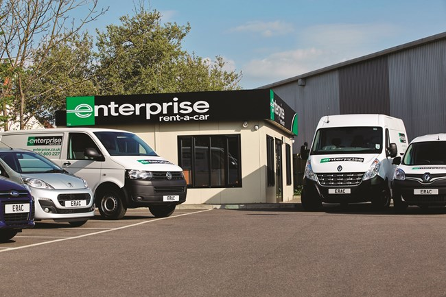 Enterprise more than rental for Enterprise rent a car mercedes benz