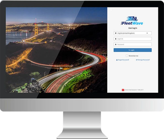 Chevin releases fleet management software updates