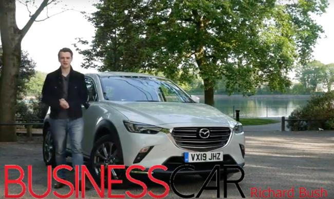 2019 Mazda CX-3 car review