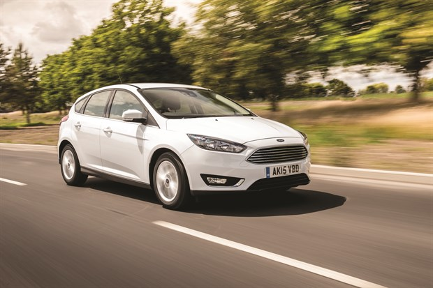 02 Total Ford Focus Sales Since Launch Exceeds 1.75 Million Units In July