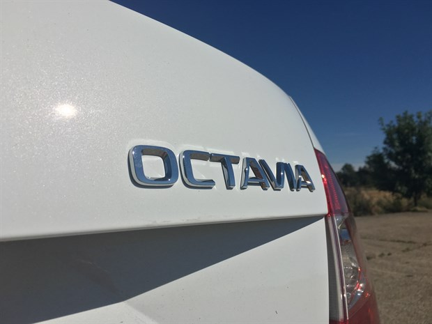 Octavia Badge