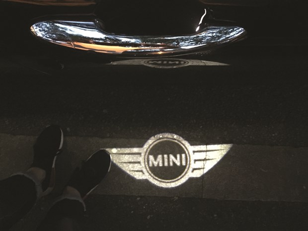 LTT Mini Clubman 2nd - Batman Light