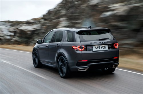 16++ Discovery sport 4wd system ideas