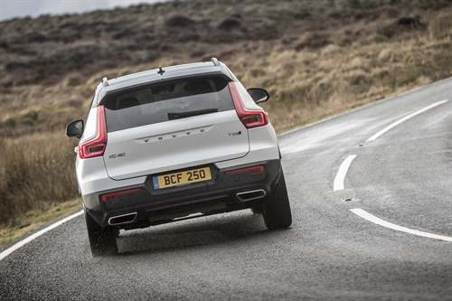 Volvo XC40_T5_AWD_rear