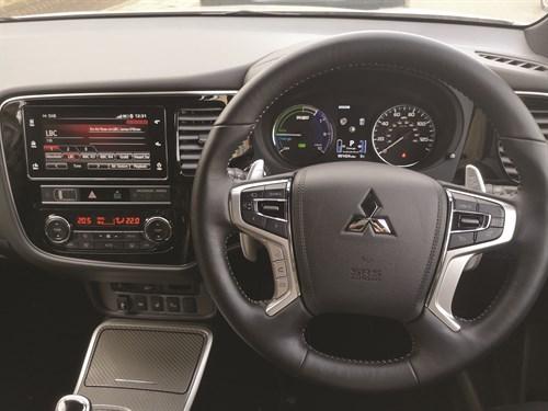 Latest report: Mitsubishi Outlander PHEV long-term test